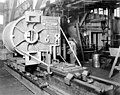 Machine shop interior, Puget Sound Machinery Depot, Seattle, Washington, ca 1922 (INDOCC 258).jpg