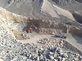 Machine working at Qadri Abad Eastern By-Pass Quetta - panoramio.jpg