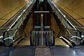 Macquarie Park Station Escalators (10098428294).jpg