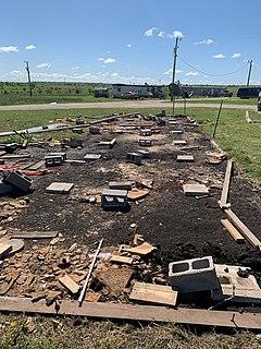 Tornado outbreak of April 22–23, 2020