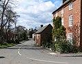 Main Street in Hungarton - geograph.org.uk - 762312.jpg