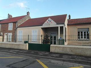 Aubepierre-Ozouer-le-Repos Commune in Île-de-France, France