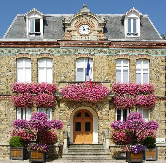 Plombier Villiers-le-Bel (95400)