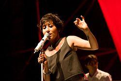 Malika Ayane