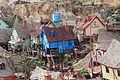 Malta - Mellieha - Triq tal-Prajjet - Popeye Village 09 ies.jpg