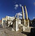 Malta - Valletta - Republic Street - Royal Opera House Site (Ruins since 1942).jpg