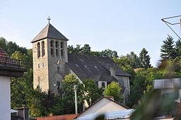 Mammolshain, Kirche