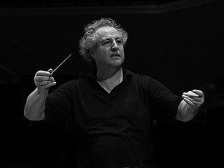 Austrian conductor