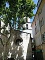 Manosque Eglise Saint-Sauveur Clocher - panoramio.jpg