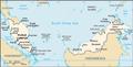 Map Kuching in Malaysia.png
