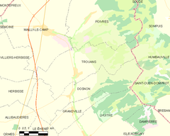 Map commune FR insee code 10386.png