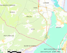 Map commune FR insee code 11144.png