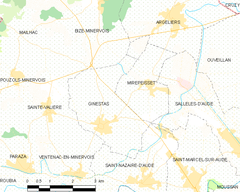 Map commune FR insee code 11164.png