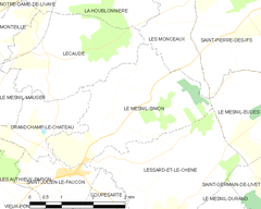 Map commune FR insee code 14425.png
