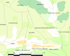 Map commune FR insee code 31068.png