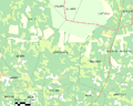 Map commune FR insee code 40149.png