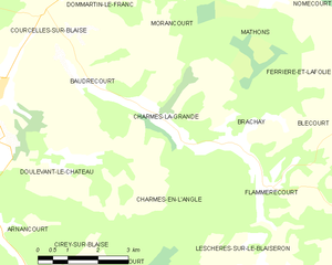 Map commune FR insee code 52110.png