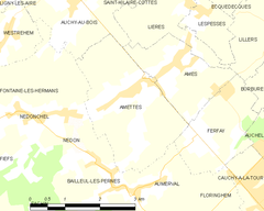 Map commune FR insee code 62029.png