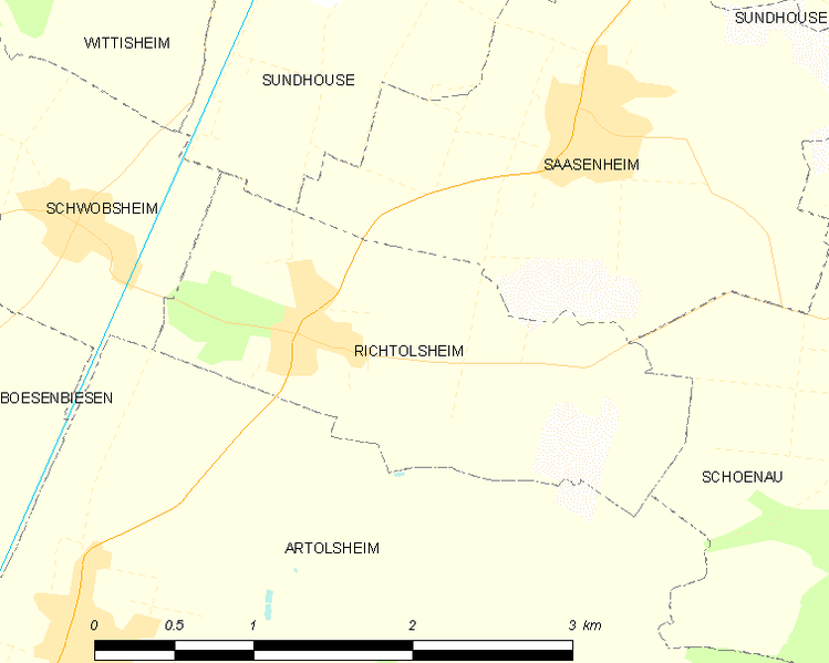 Fitxer:Map commune FR insee code 67398.png