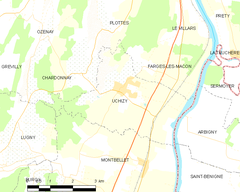 Map commune FR insee code 71550.png
