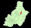 Map of Arboleas (Almería).png