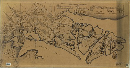 Map of Baltimore and Fort McHenry 1814 Map of Baltimore and Fort McHenry 1814.jpg