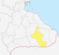 Map of Changdo-Gun.png