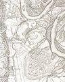 Map of Guntersblum, Rhineland-Palatinate in 1790s, from- Militärische Situationskarte in XXIV (vierundzwanzig) Blättern von den Ländern zwischen dem Rhein Main und Neckar nebst den angränzenden Gegenden - HK1149 (cropped) (cropped).jpg