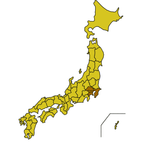 Map of Japan highlighting the Greater Tokyo Area.PNG