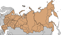 Map of Russian subjects, 2008-03-01.svg