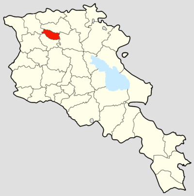 Map of Spitak region Arm.SSR.png