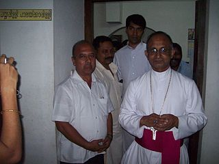 Syro-Malabar Catholic Eparchy of Kothamangalam eparchy