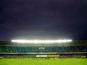 2000 FIFA Club World Championship - Image: Maracanã Stadium Rio
