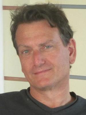 Marc Rotenberg - Image: Marc Rotenberg photo, August 2012