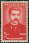 Marcelo H. del Pilar 1963 stamp of the Philippines.jpg