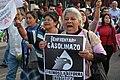 Marcha Ciudadana Contra el Gasolinazo - 9 de enero de 2017 - Ciudad de México - 1.jpg