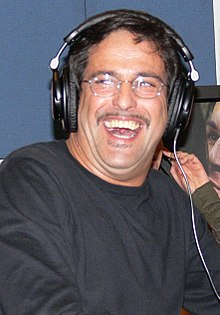 Marco Baldini Wikipedia