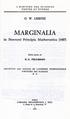 Marginalia Leibniz Newton.png