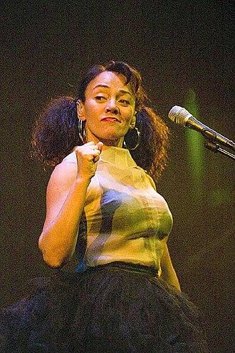 1956 in jazz - Maria João