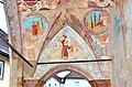 Maria Saal Arndorfer Strasse Pestkreuz 1523 Wandmalerei an W-Wand 04122013 832.jpg