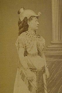 Maria Waldmann singer