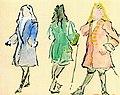 Marianne von Werefkin - Three Male Figures.jpg