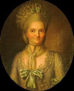 Marie Angélique de Mackau