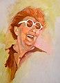 Marilyn by David Fairrington Oil 2009.jpg