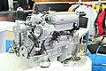 Marine Dieselmotor CM3.27 von Craftsman Marin auf der Basis eines Mitsubishi 1.JPG