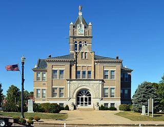 Marion County, Missouri U.S. county in Missouri