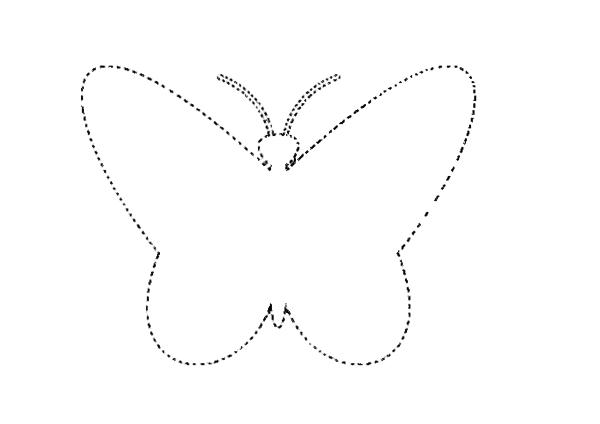 Wikichicoslibro De Dibujos Y Laberintosmariposa Wikilibros
