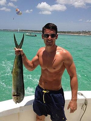 Mark Bradley (footballer, born 1988) - Bradley in 2013