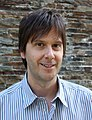 Mark Cerny 2010.jpg