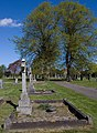 Market Weighton cemetery - geograph.org.uk - 1272690.jpg